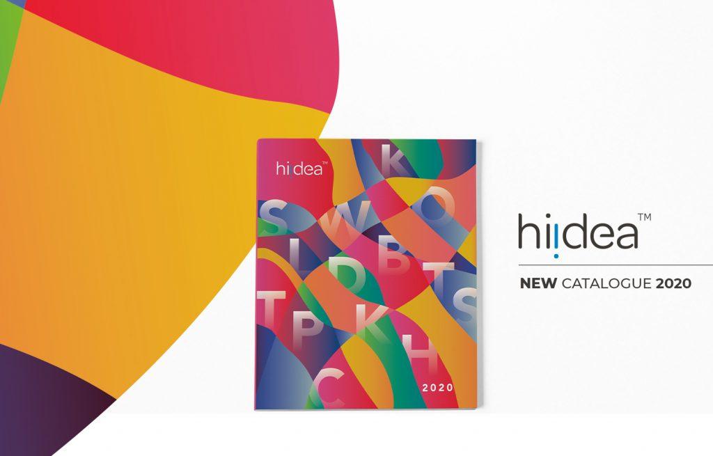 Hidea katalogs
