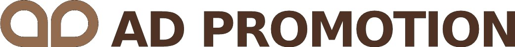 ad promotion logo